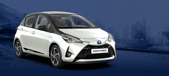 toyota-van-gent-yaris-private-lease
